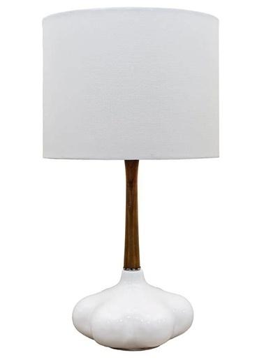 Masa Lambası-Warm Design